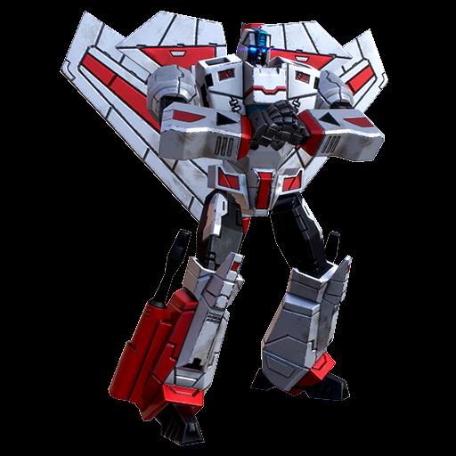 天火机器人模式图片