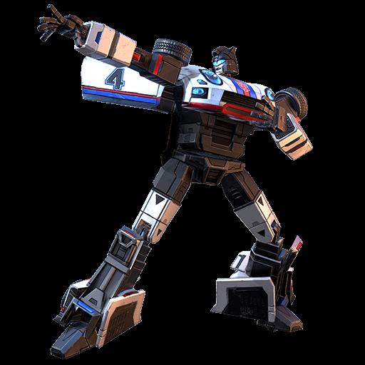爵士机器人模式图片