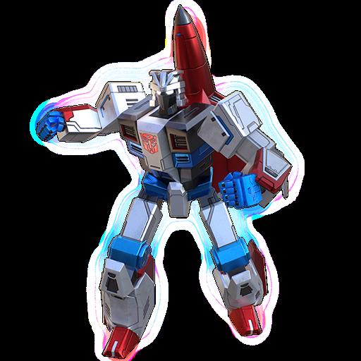 飞火机器人模式图片