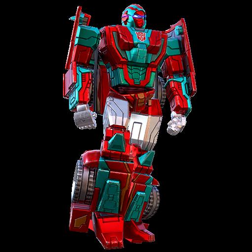 喧闹机器人模式图片