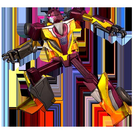 抢劫机器人模式图片