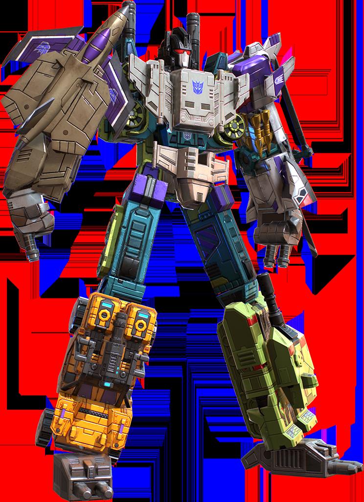 混天豹机器人模式图片