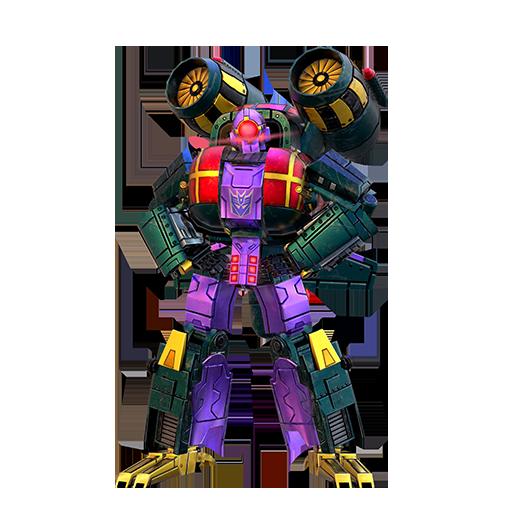 罗姆机器人模式图片