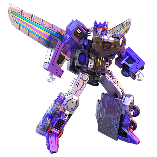 毒气弹机器人模式图片