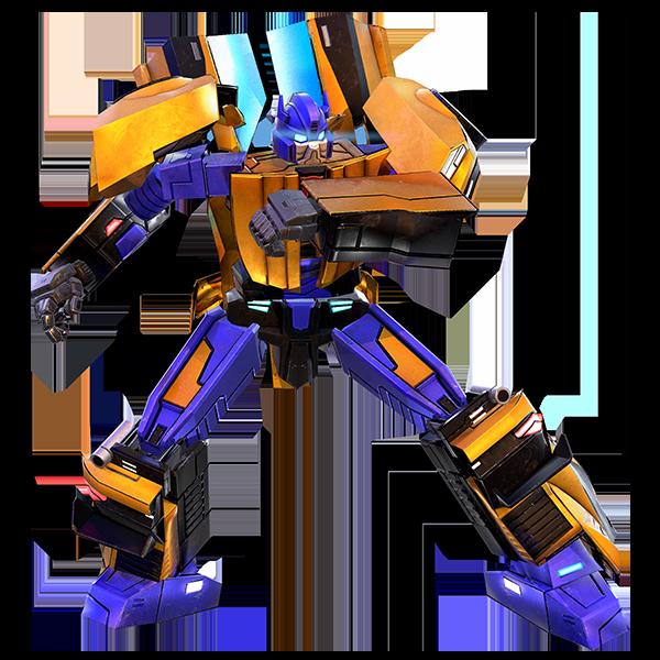 金飞虫机器人模式图片