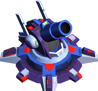 酸蚀榴弹发射器