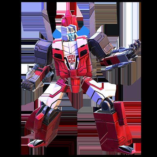刀刃机器人模式图片