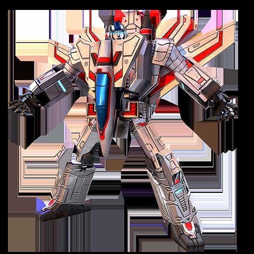 天火(SS)机器人模式图片