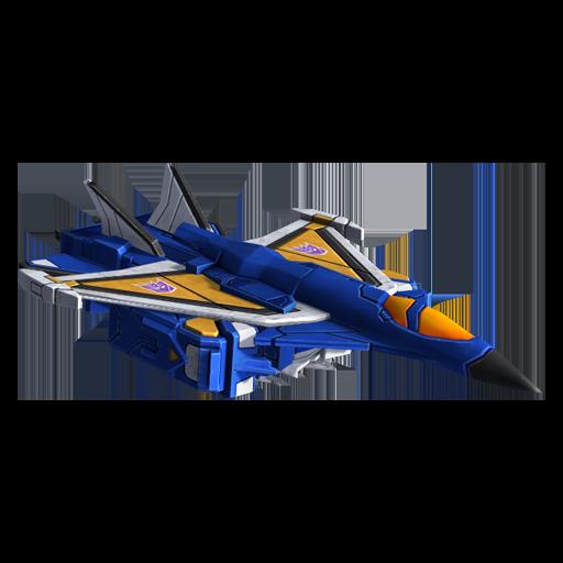 蓝蝙蝠变形模式图片