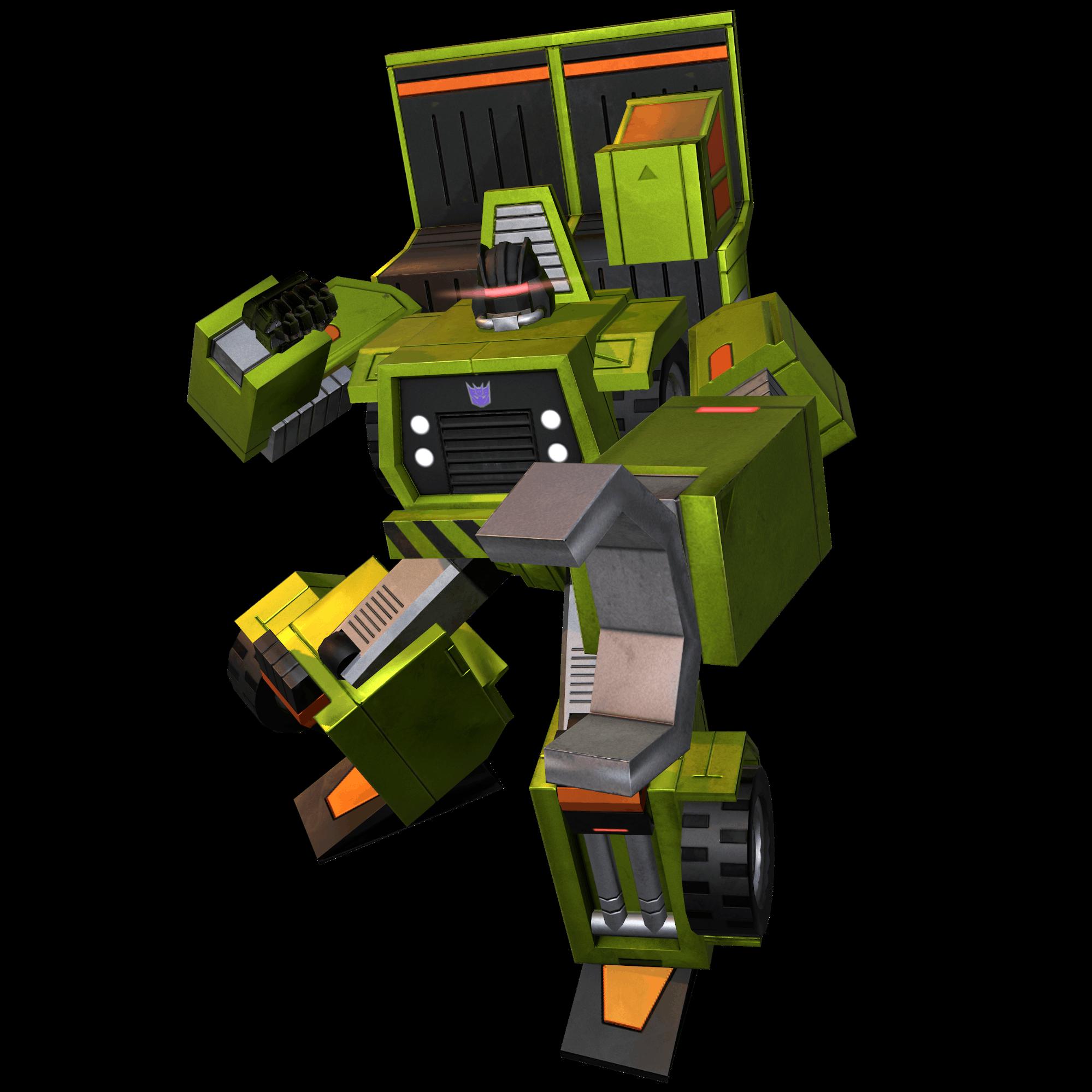 土包机器人模式图片